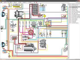 Электропроводка уаз 469 схема